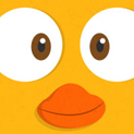 Daily Vector 014 - Pato