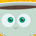 Daily Vector 065 - Cup of coffee