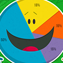 Daily Vector 071 - Pie chart