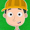 Daily Vector 183 - Construction worker