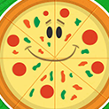 Daily Vector 211 - Pizza