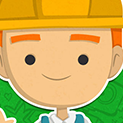 Daily Vector 239 - Construction worker