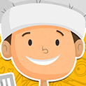 Daily Vector 397 - Little Chef