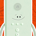 Daily Vector 440 - Wii remote